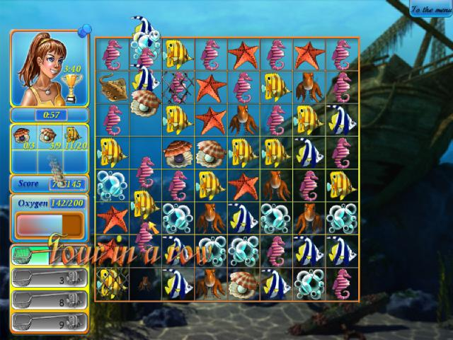 Tropical Fish Shop screenshot