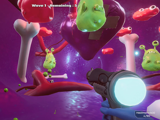 Virus Doctor 5 screenshot