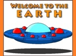 Welcome To The Earth