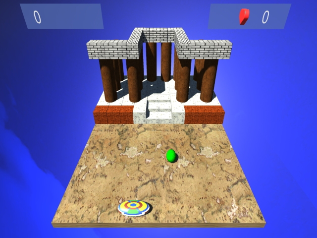 Win Ball 3D Ultimate
