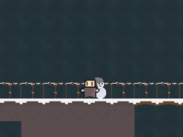 Winter Dungeon 3