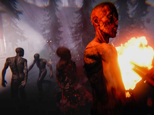 Zombie Pandemic Rescue Mission